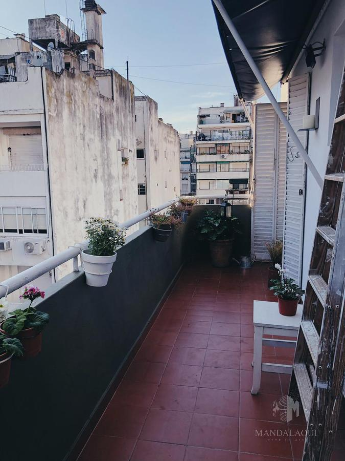 Foto Departamento en Venta en  Recoleta ,  Capital Federal  Juncal 2200