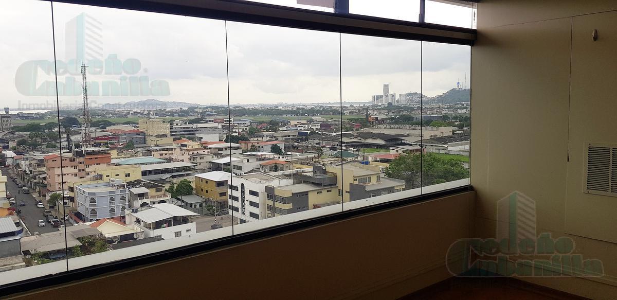 Foto Oficina en Venta en  Norte de Guayaquil,  Guayaquil  DE  OPORTUNIDAD  OFICINAS  EN  KENNEDY  NORTE  UBICACIÓN  ESTRATÉGICA