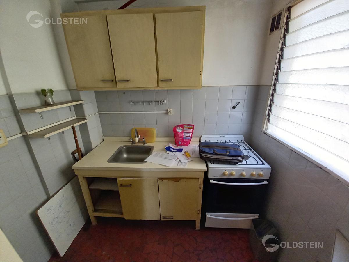 Foto Departamento en Alquiler en  Villa Crespo ,  Capital Federal  Lavalleja al 200