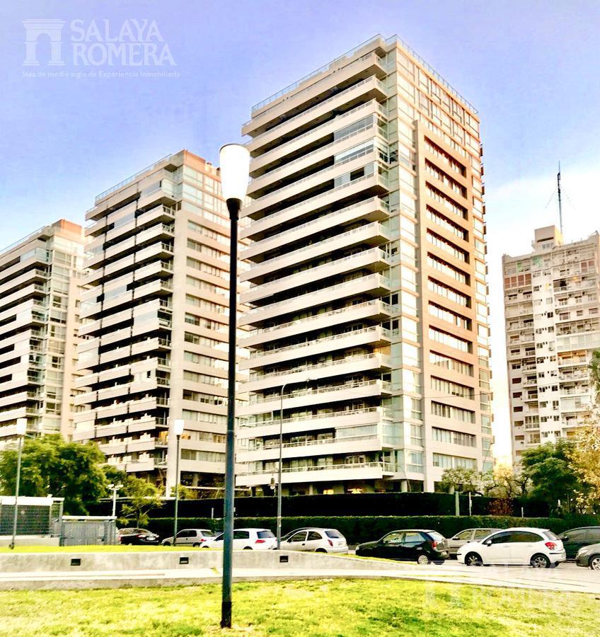 Foto Departamento en Venta en  V.Lopez-Vias/Rio,  Vicente Lopez  Av. Del Libertador 1700 Horizons