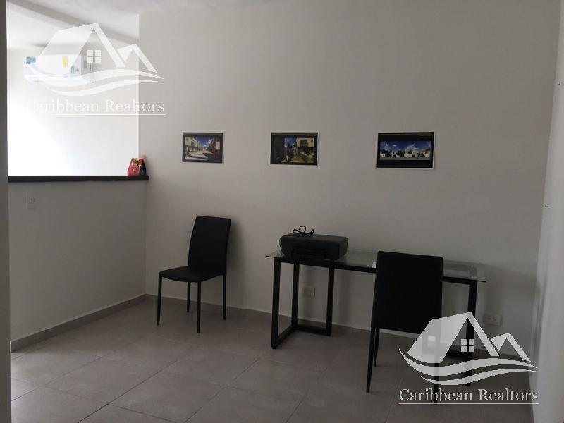 Foto Oficina en Renta en  Supermanzana 57,  Cancún  Oficina en Renta en Cancún