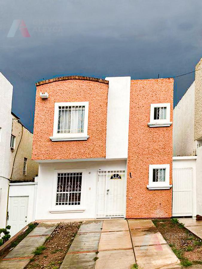 Foto Casa en Venta en  Fraccionamiento Cumbres Universidad,  Chihuahua  Cumbres Universidad  | Etapa III