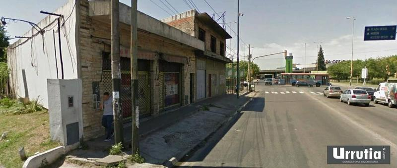 Foto Local en Alquiler en  Villa Santos Tesei,  Hurlingham  VERGARA 1000