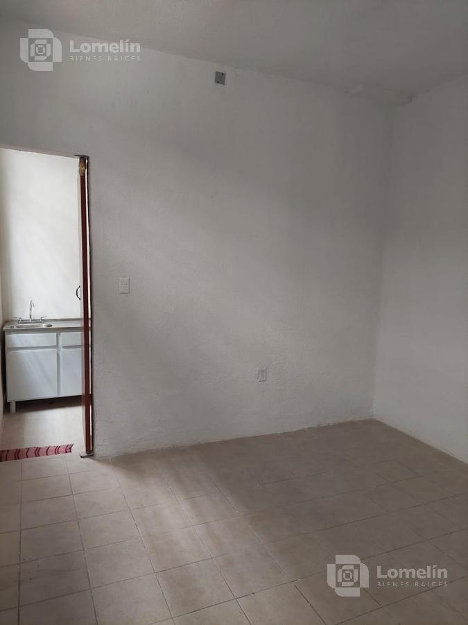 Foto Departamento en Renta en  San Rafael,  Cuauhtémoc  Velazquez de Leon #115-4, San Rafael, Cuauhtemoc.