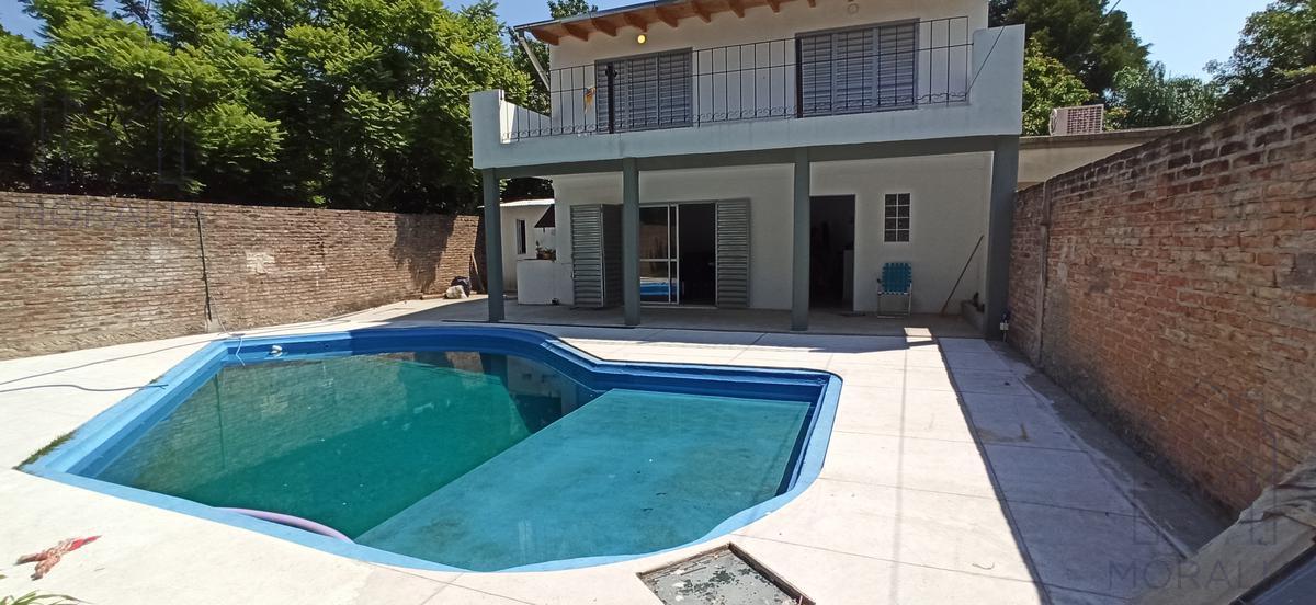 Foto Casa en Venta en  Granadero Baigorria,  Rosario  Pasaje Brasil 716 - Granadero Baigorria
