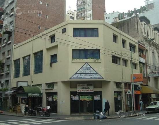 Foto Oficina en Alquiler en  Once ,  Capital Federal  Azcuénaga al 700
