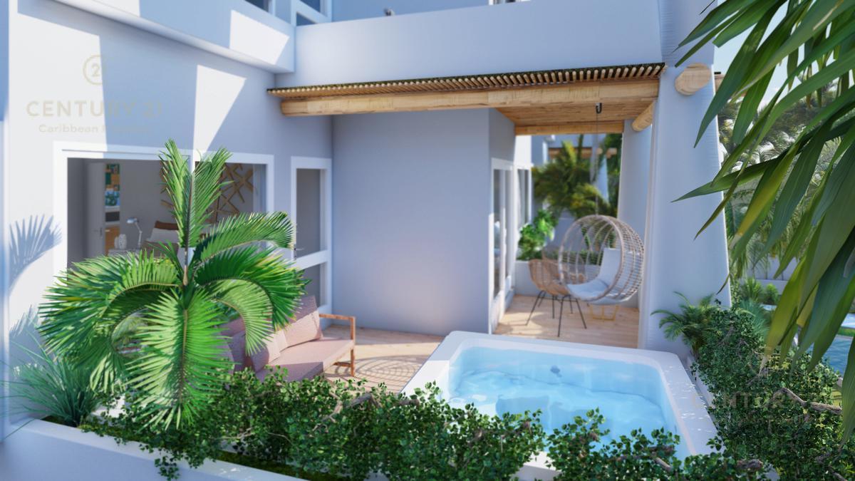 Cozumel Apartment for Sale scene image 38