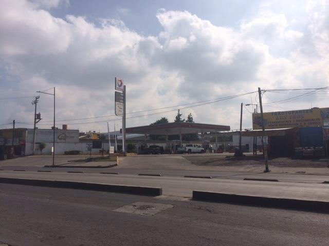 Foto Bodega en Venta en  Ecatepec de Morelos ,  Edo. de México  AV. Nacional 22