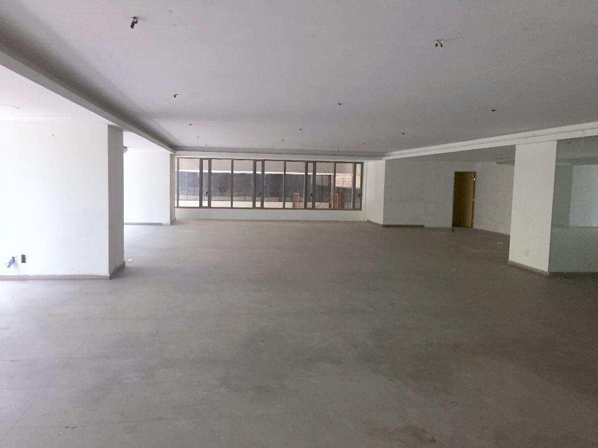 Foto Oficina en Renta en  Polanco,  Miguel Hidalgo  Oficina en renta Jaime Balmes Mezzanine, ubicada en la mejor zona  de Polanco (LG)