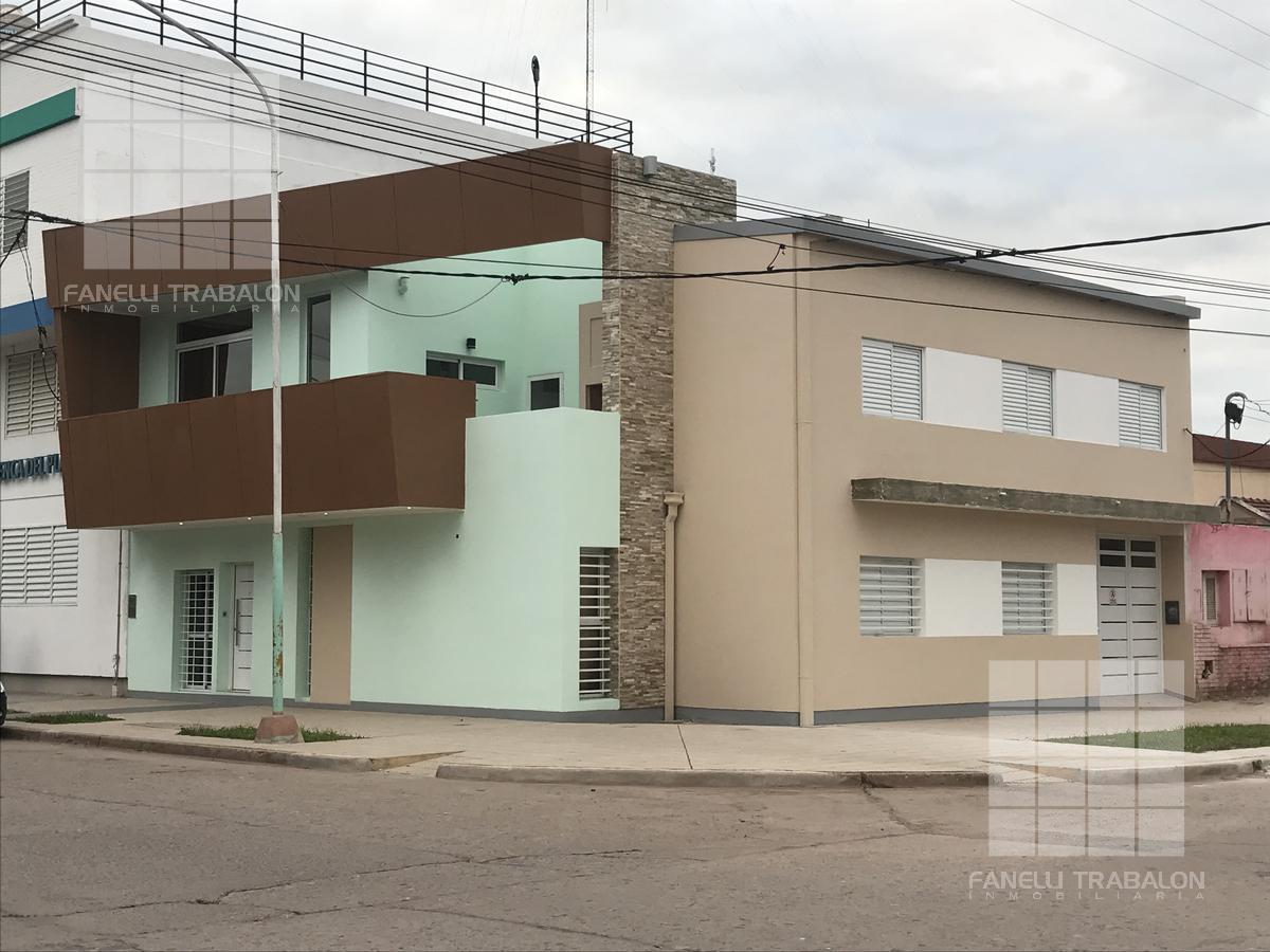 Foto Departamento en Alquiler en  Centro,  Presidencia Roque Saenz Peña  16 esquina 13