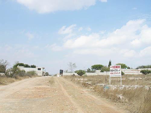 Foto Terreno en Venta en  Bordo Blanco,  Tequisquiapan  A 10 minutos de la carretera Tequis-San Juan del Río, Qro.