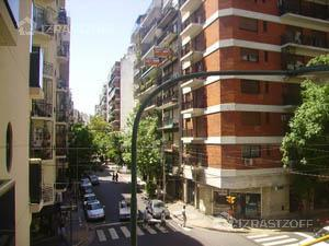 Departamento-Alquiler-Barrio Norte-ARENALES 2300 e/AZCUENAGA y LARREA
