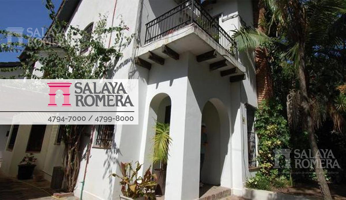 Foto Casa en Venta en  Olivos-Vias/Maipu,  Olivos  Entre Rios al 1000