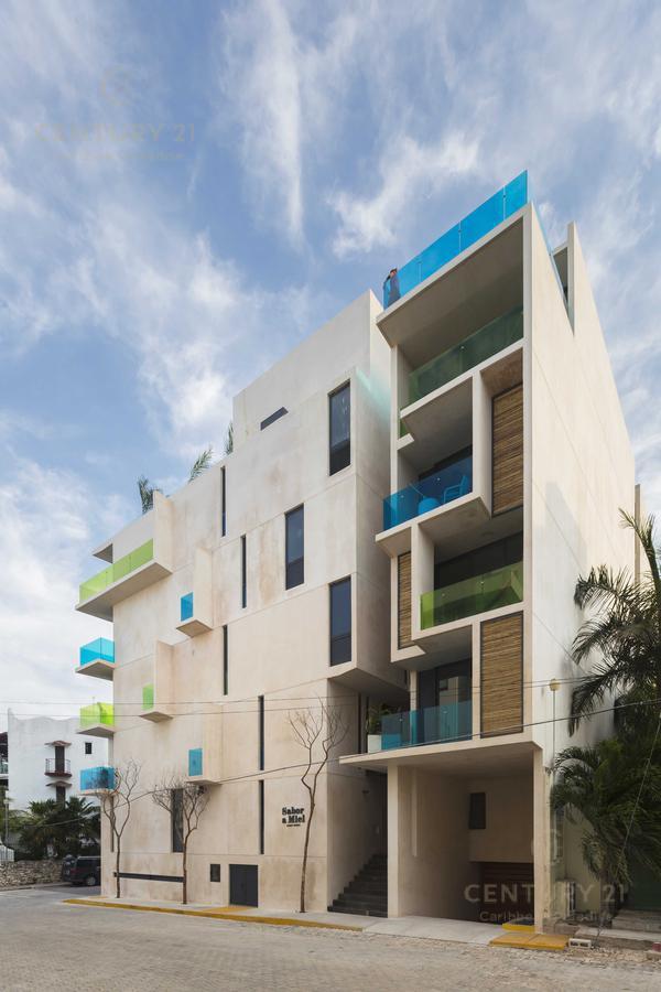 Playa del Carmen Departamento for Venta scene image 16