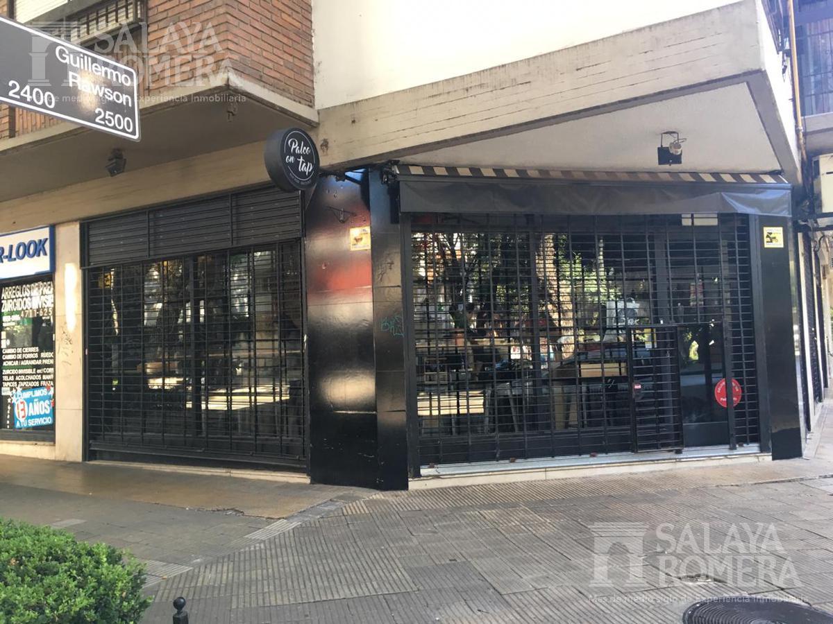 Foto Local en Alquiler en  Olivos-Vias/Maipu,  Olivos  Corrientes al 700
