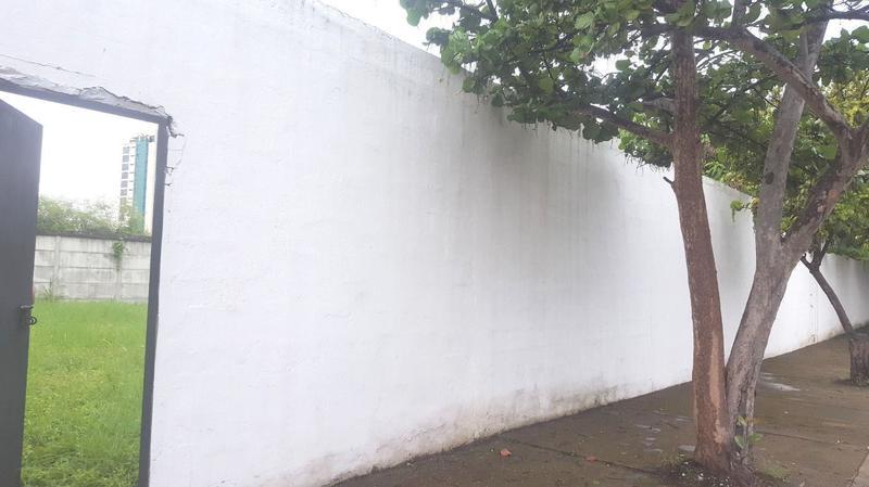 Foto Terreno en Alquiler en  Samborondón ,  Guayas  ALQUILO ESPECTACULAR TERRENO EN ENTRE RIOS