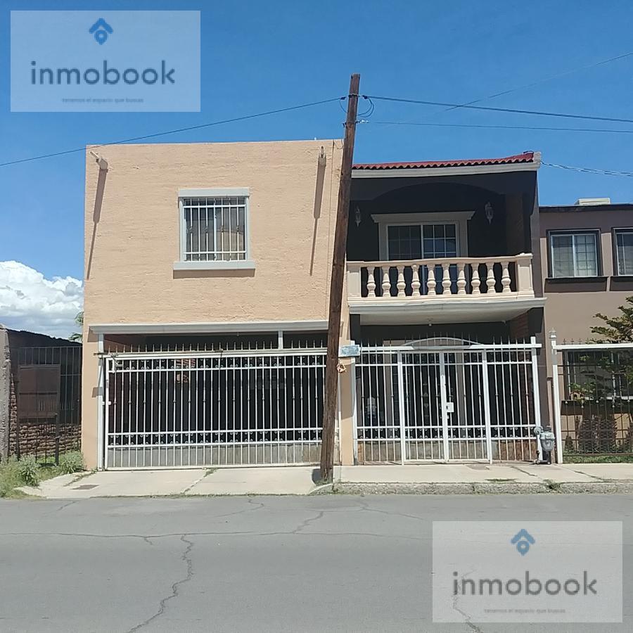 Foto Casa en Venta en  Dale,  Chihuahua  COL. DALE
