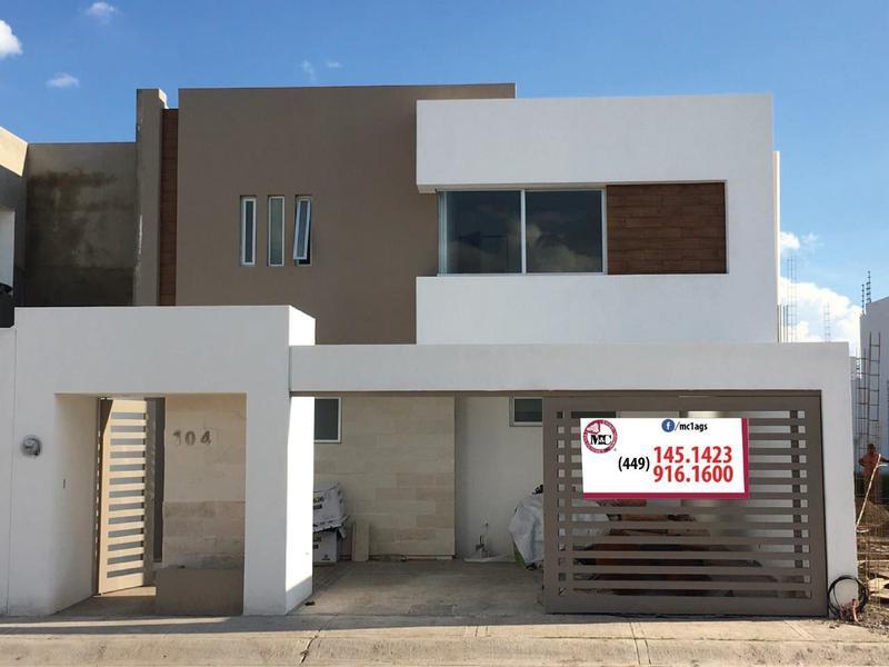Foto Casa en Renta en  Condominio La Querencia,  Aguascalientes  M&C RENTA CASA EN FRACC. LA QUERENCIA NORTE EN AGUASCALIENTES