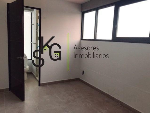 Foto Departamento en Venta en  El Yaqui,  Cuajimalpa de Morelos          SKG Asesores Inmibiliarios Vende Departamento en Cuajimalpa