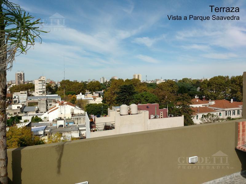 Foto Departamento en Venta en  Saavedra ,  Capital Federal  Pinto al 4300