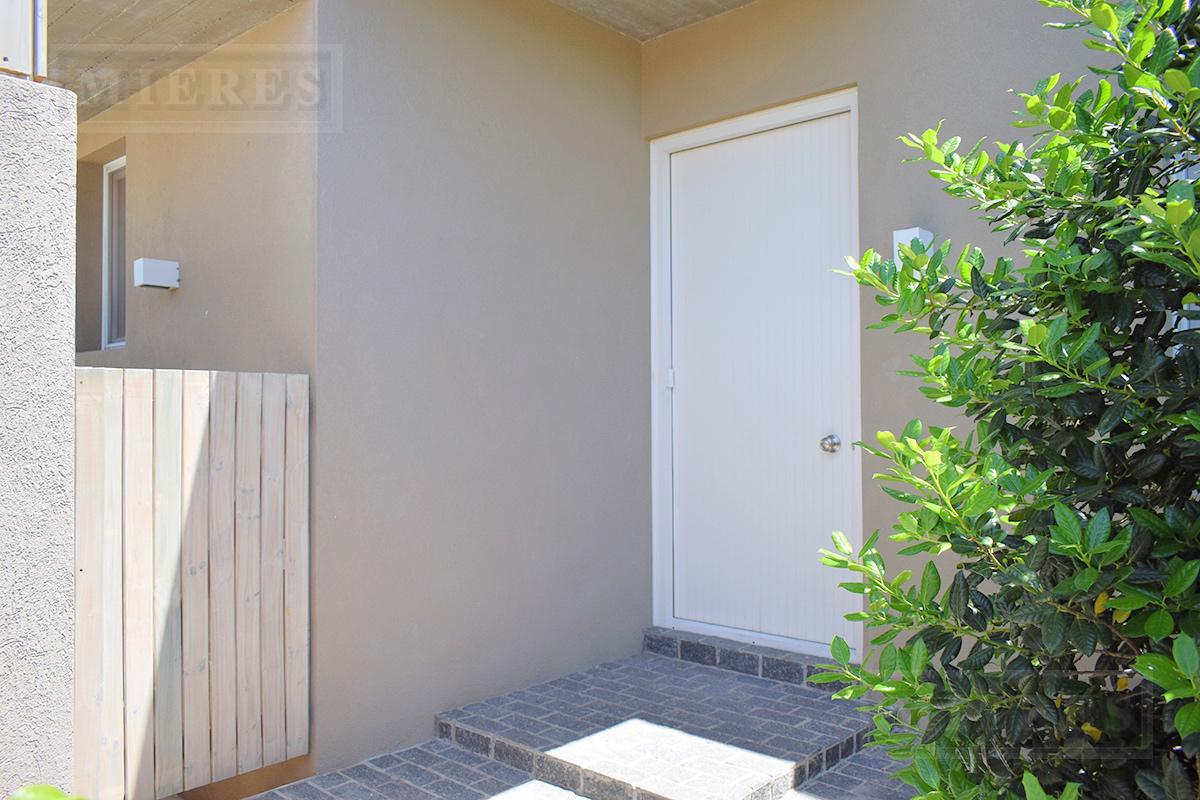 Mieres Propiedades - Casa en venta  en Las Liebres