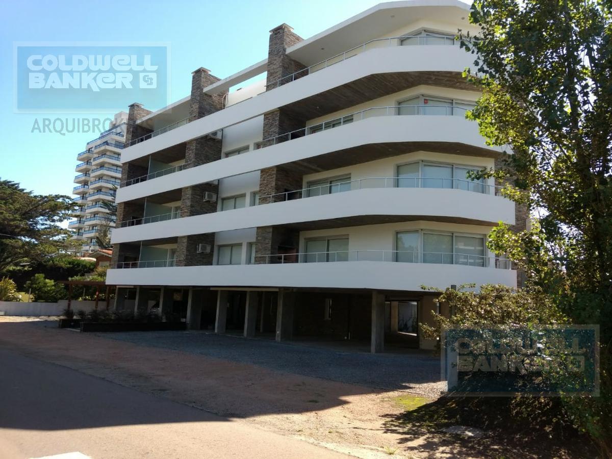 Foto Apartamento en Venta en  Aidy Grill,  Punta del Este  Apartamento de 2 dormitorios en venta en Punta del Este