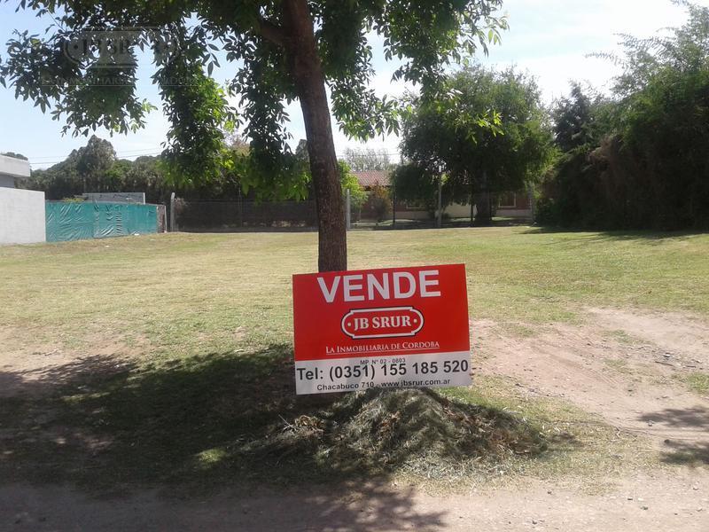 Foto Terreno en Venta en  Prados de La Villa Housing,  Villa Allende  Prados de la Villa-Bodereau-Villa Allende