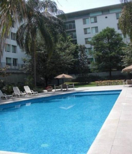 Foto Departamento en Renta en  Monterrey ,  Nuevo León  Departamento Residencial en Renta en San Jemo, Nuevo León