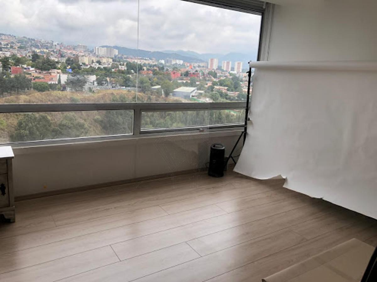 Foto Departamento en Venta en  Lomas de Vista Hermosa,  Cuajimalpa de Morelos  Residencial Sens departamento a la venta en excelentes condiciones (AO)