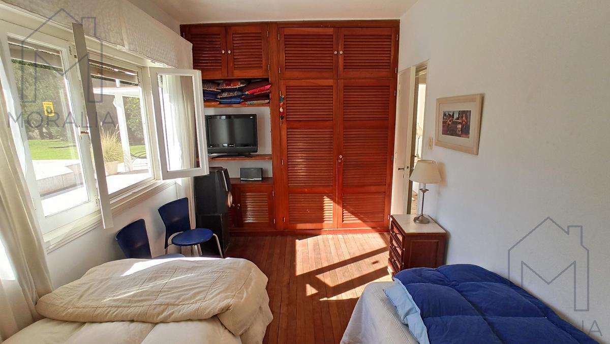 Foto Casa en Venta en  Fisherton,  Rosario  Bv. Argentino 7856 - Casa 3 dormitorios