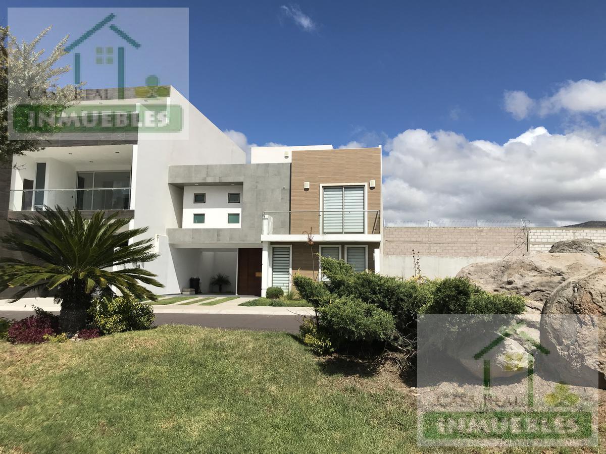 Foto Casa en Venta en  Fraccionamiento Jade Residencial,  Pachuca  Casa en Jade Residencial  Pachuca
