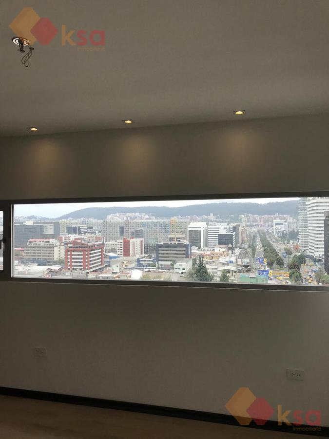 Foto Departamento en Venta en  Centro Norte,  Quito          Naciones Unidas y América