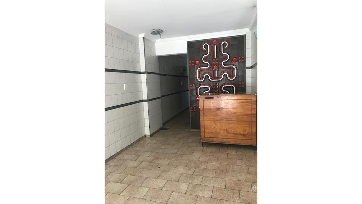 Foto Departamento en Venta en  Villa Crespo ,  Capital Federal  Cucha Cucha al 1600