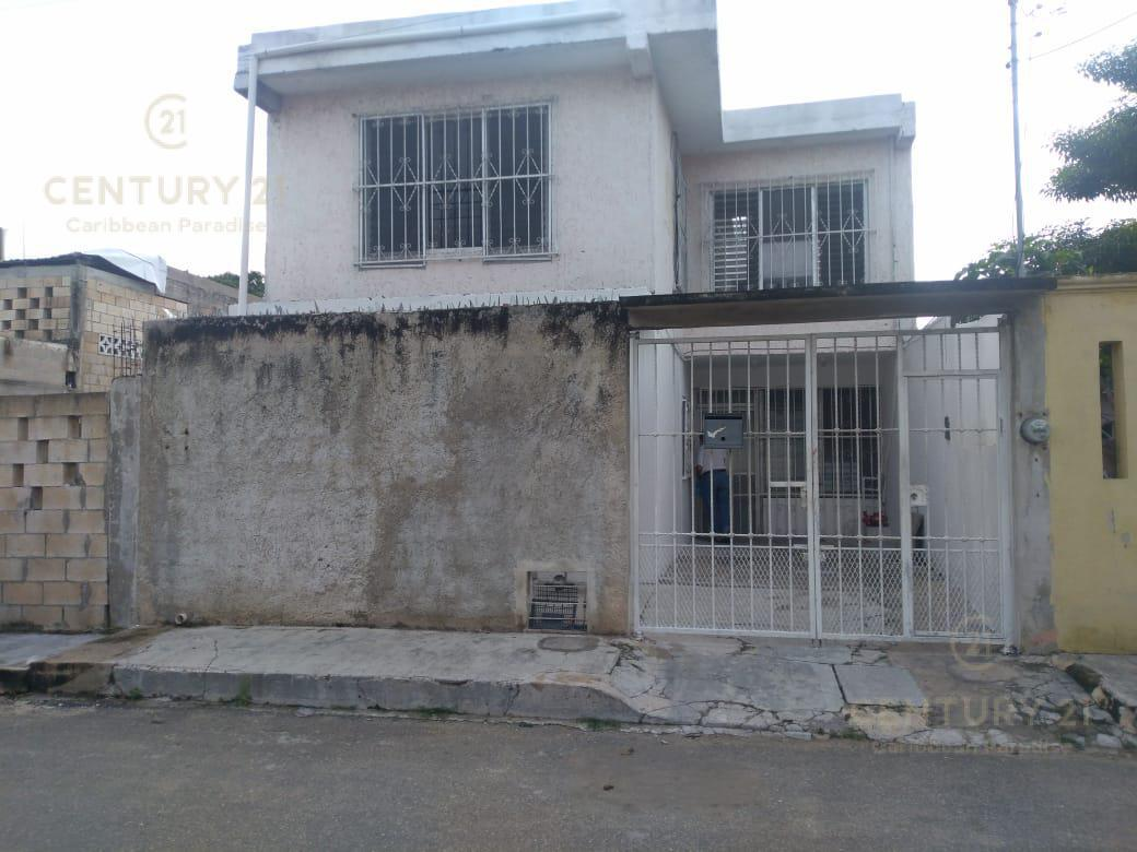 Benito Juárez House for Sale scene image 0