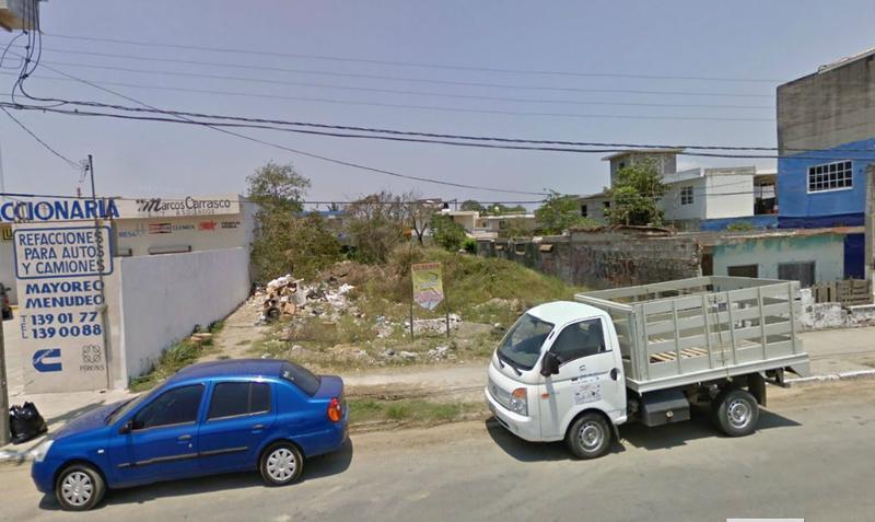 Foto Terreno en Renta en  Niños Héroes,  Tampico  TR-129 TERRENO EN RENTA CARRETERA TAMPICO-MANTE, TAMPICO TAM.