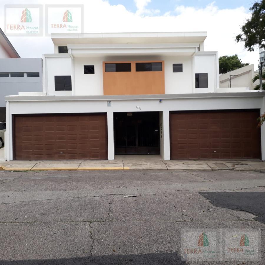 Foto Casa en Renta en  Mata Redonda,  San José  Rohrmoser,  a 150 metros Sabana Estadio