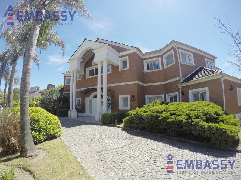 Foto Casa en Alquiler en  Rincon De Milberg,  Tigre  Avenida Santa María de las Conchas al 4000