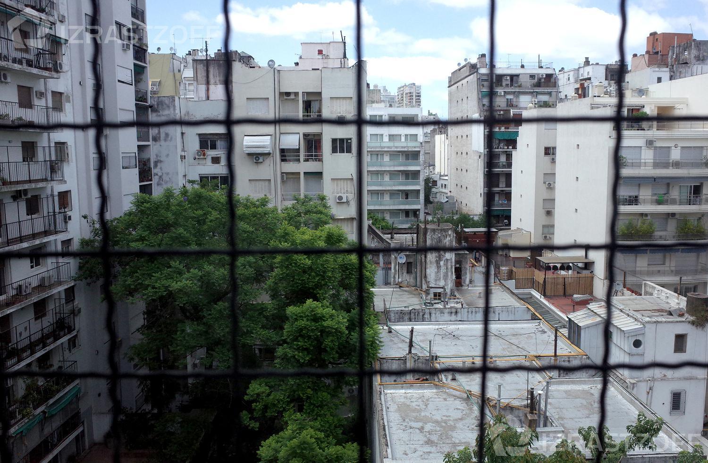 Departamento-Venta-Barrio Norte-Larrea al 1300 e/ Fench y Juncal