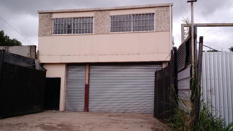 Foto Bodega Industrial en Renta en  Anillo Periferico,  Tegucigalpa  Bodega En Renta Anillo Periférico  Tegucigalpa