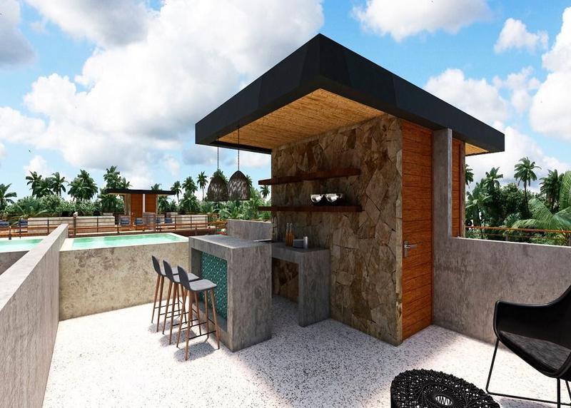 Aldea Zama Departamento for Venta scene image 7
