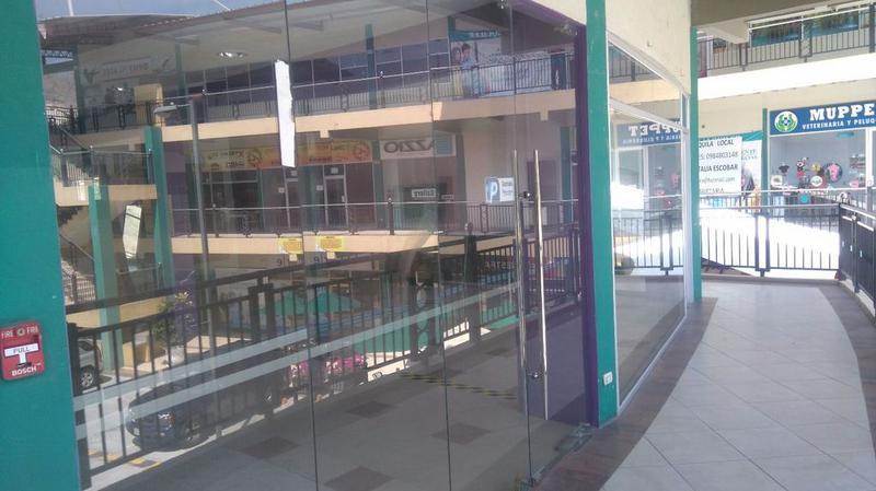 Foto Oficina en Venta en  Vía a la Costa,  Guayaquil  SE VENDE LOCAL EN PLANTA ALTA CENTRO COMERCIAL COSTALMAR SHOPPING