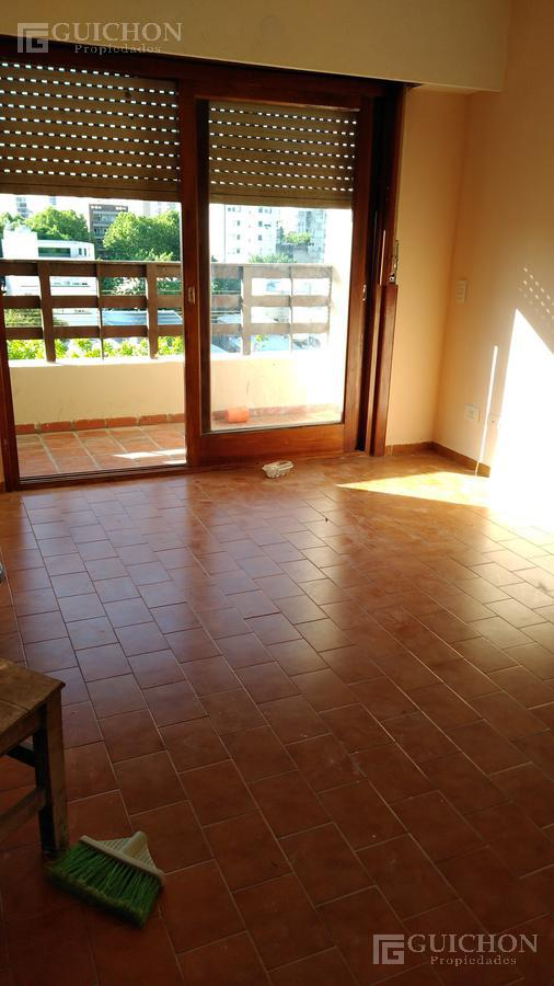 Foto Departamento en Alquiler en  Microcentro,  La Plata  55 N al 1000