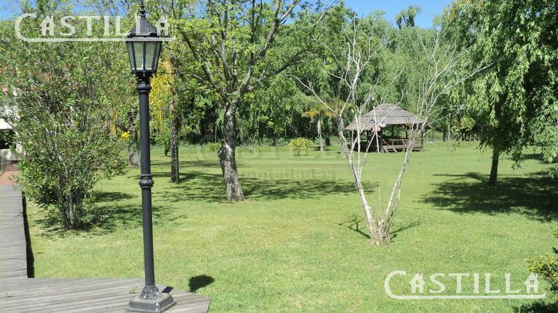 Foto Casa en Venta en  Paraná Miní,  Zona Delta San Fernando  RIO PARANA MINI