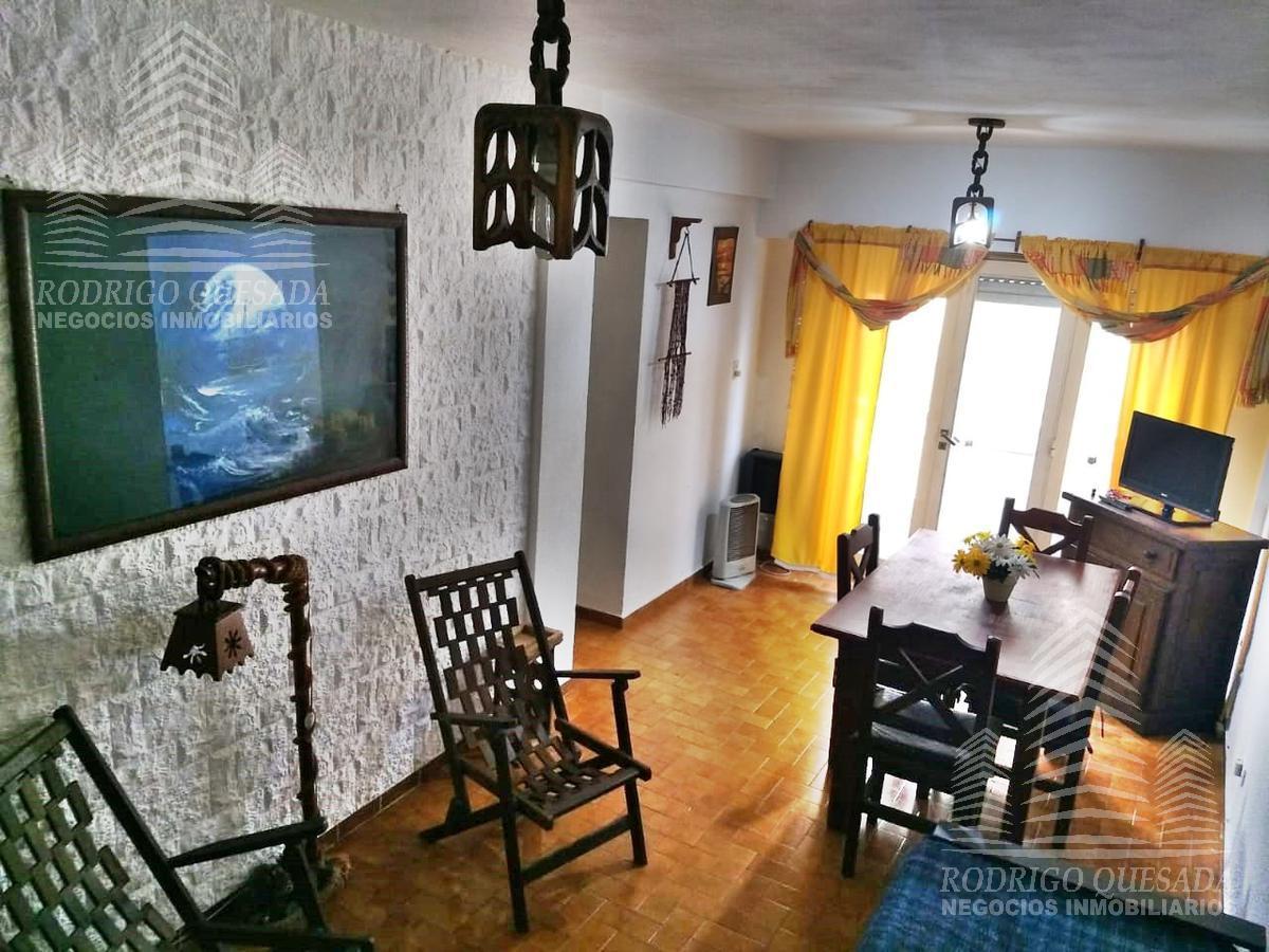 Foto Departamento en Venta en  San Bernardo Del Tuyu ,  Costa Atlantica  Costanera 3340