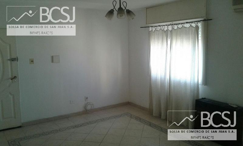 Foto Departamento en Venta en  Capital ,  San Juan  General Paz entre Salta y Santiago del Estero