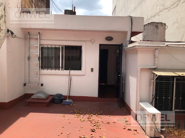 Foto PH en Venta en  Caballito ,  Capital Federal  Diaz Velez 4500