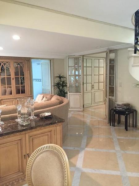 Foto Casa en Renta en  Lomas de Tecamachalco,  Naucalpan de Juárez  Lomas de Tecamachalco, Avenida de los Bosques, residencia en renta (MC)