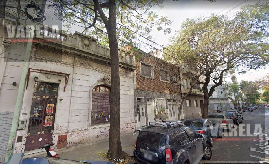 Foto Terreno en Venta en  Flores ,  Capital Federal  Estéban Bonorino 200