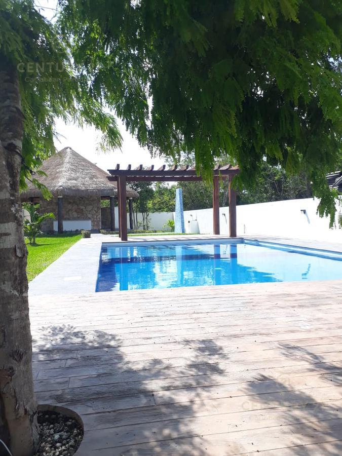 Playa del Carmen Casa for Venta scene image 44