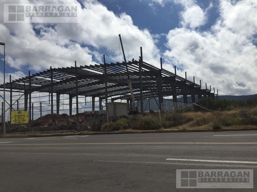 Foto Bodega Industrial en Renta en  Parque industrial La Noria,  El Marqués  Parque Teconologico Inovacion